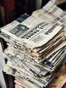 Manipulation der Massen: Massenmedien 2/2